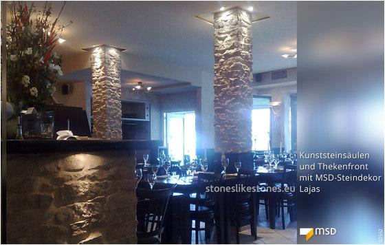 MSD Lajas gris 257 di StoneslikeStones