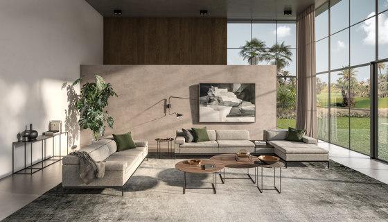 Shiva Corner sofa de Jori