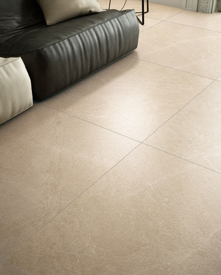 Antal Crema Bush-hammered by INALCO