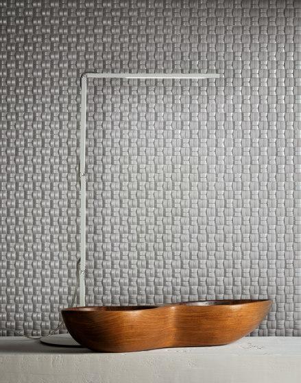 Crono Pulsar | Bianco di Mosaico+