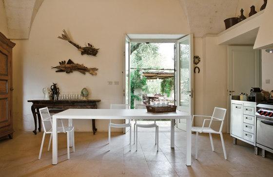 Omnia Selection - Easy high table de Fast