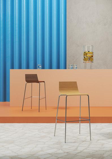 Anouk Barhocker von ALMA Design