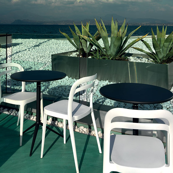 Julie Chair by ALMA Design