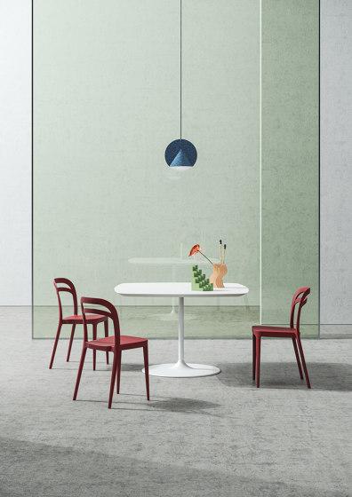 Julie Stuhl von ALMA Design
