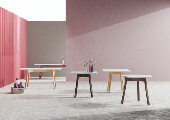Marnie Table by ALMA Design