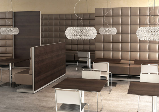 Scoop Sitzbank von ALMA Design
