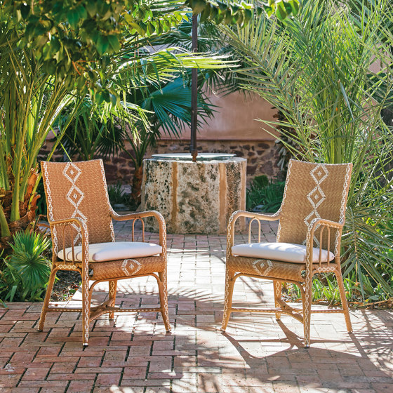Charleston sillón de Point