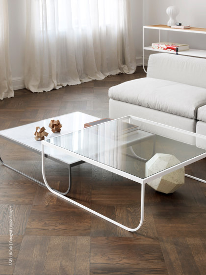 Tati Coffe Tables Set by ASPLUND