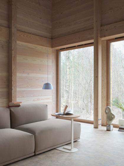 Connect Sofa   3-seater lounge de Muuto