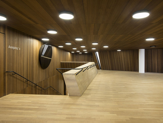 FIREwood by Lindner Group