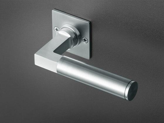 FSB 1102 Glass-door hardware by FSB