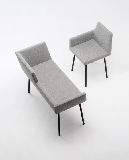 Florian Bench by De Vorm