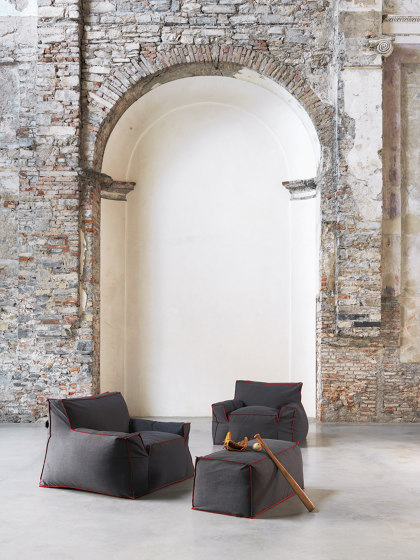 1700 Jelly Armchair by Vibieffe