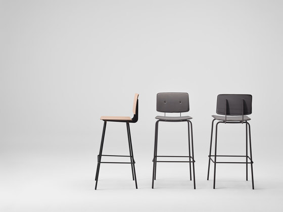 Don Chair Upholstered by ONDARRETA
