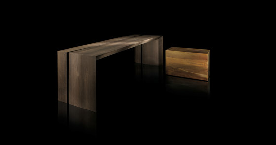 K-Table 1 boards by HENGE