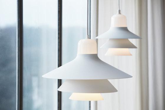 Ikono Lamp large by Normann Copenhagen