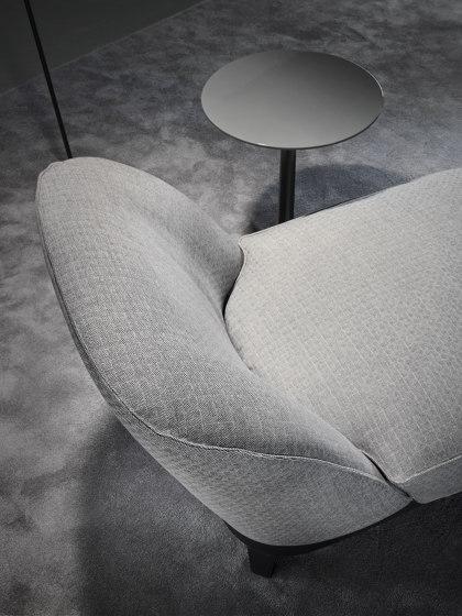 Swing Armchair by Busnelli