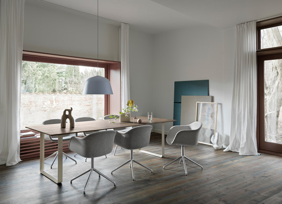 "70/70 Table   170 x 85 cm / 67 x 35"" by Muuto"