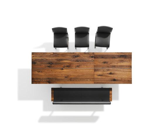 nox bench by TEAM 7