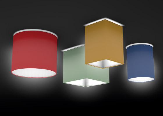 Toledo Flatliner Pendant luminaires de RZB - Leuchten