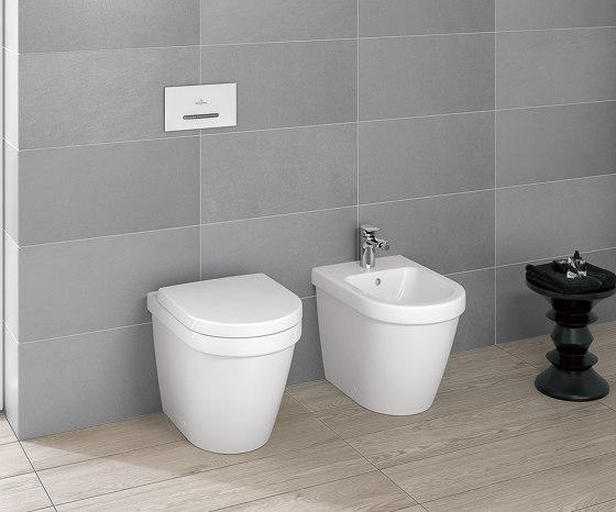 Architectura Undercounter washbasin by Villeroy & Boch