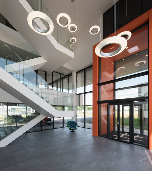 Ring of Fire® FerroMurano Ceiling luminaires de RZB - Leuchten