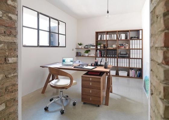 atelier desk by TEAM 7