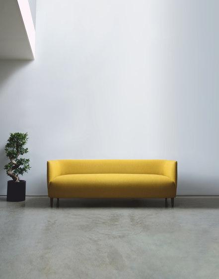 Bronte Sofa by Dare Studio