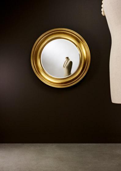 Clara Silver de Deknudt Mirrors