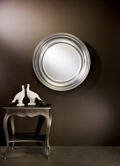Clara gold by Deknudt Mirrors