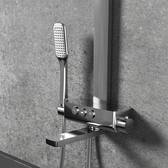 390 6812 Sensual Rain shower by Steinberg