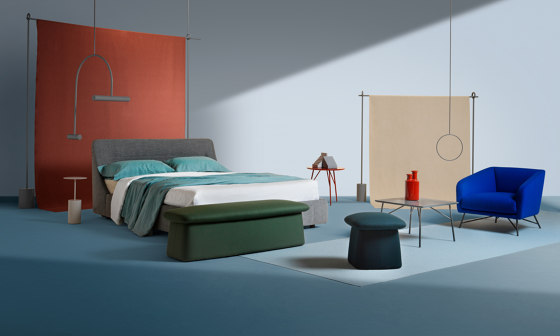 Sleepway | Letto di My home collection