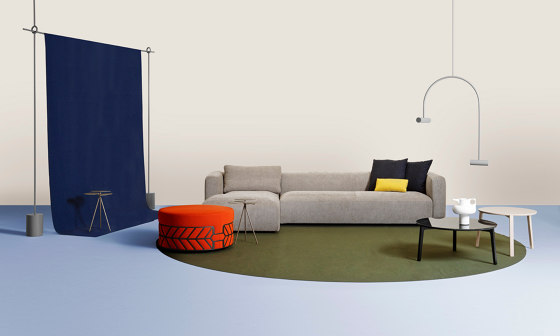 Softly | Sofa von My home collection
