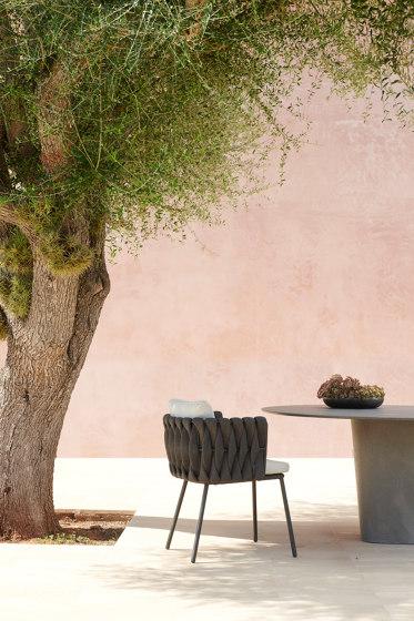 Tosca Dining Table de Tribù