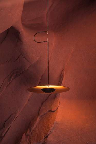 Ginger Wall Lamp by Marset