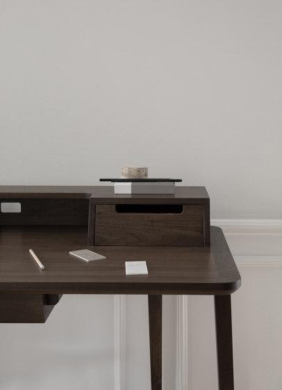 Treviso | Desk Oak by L.Ercolani