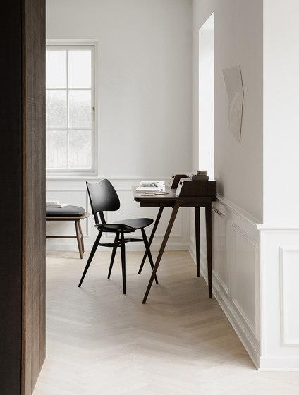 Treviso | Desk Oak de L.Ercolani