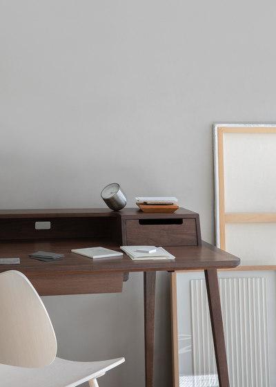 Treviso   Desk Oak de ercol