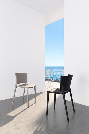 Africa chair von Vondom
