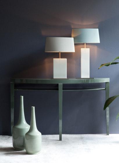 Quintus 2/3 Table Lamp by Christine Kröncke