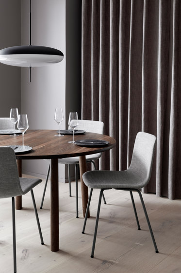 Pato 4 Leg Center by Fredericia Furniture