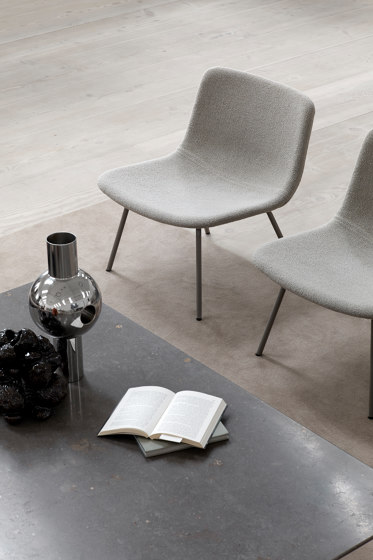 Pato Sledge Armchair by Fredericia Furniture