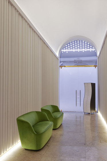 Orla by Cappellini