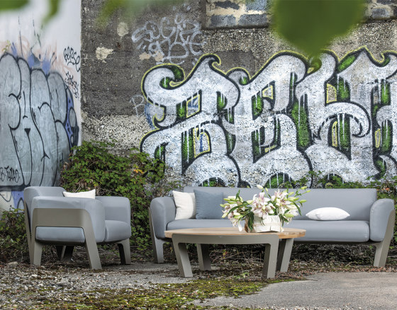 Bienvenue | Large Sofa di EGO Paris