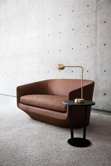 U Sofa von Bensen