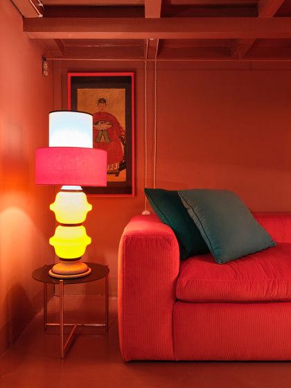 Big Bubble sofa de Eponimo