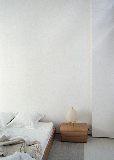 Oak Bed de Bautier