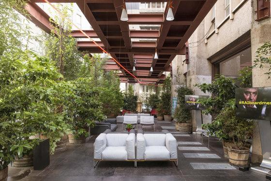 Filo Outdoor von Living Divani