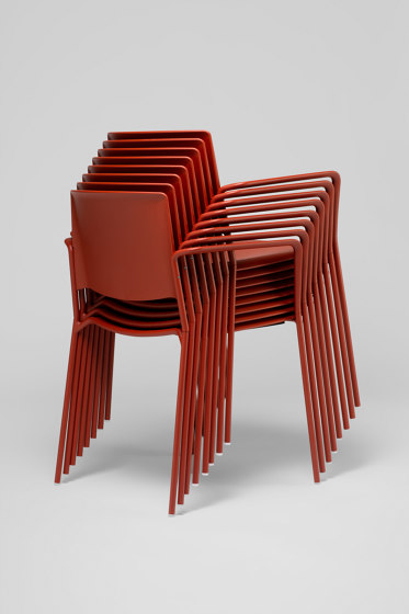 Ema 4L Chair de ENEA