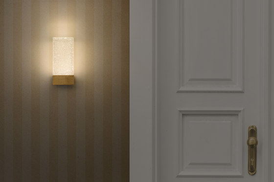 GRAND PAPILLON  – wall light by MASSIFCENTRAL
